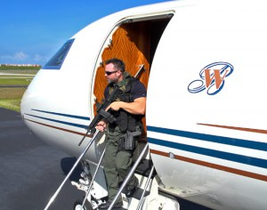 Naples Security Solutions - Executive Protection